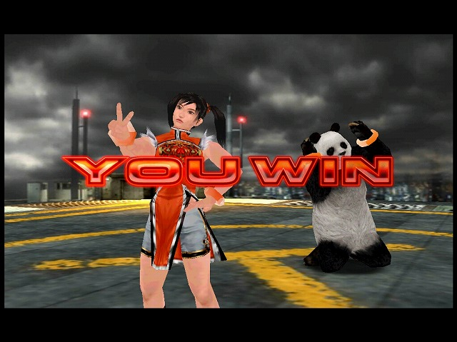 Tekken Card13