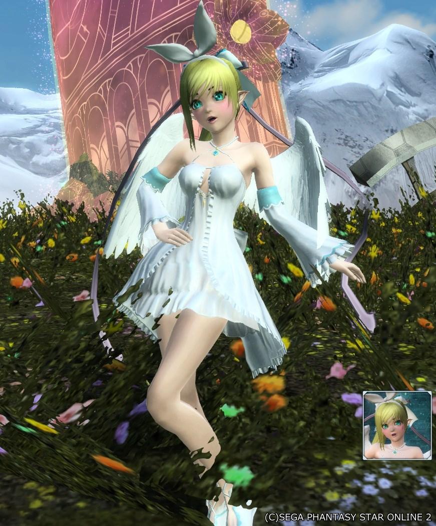 天使のパニス