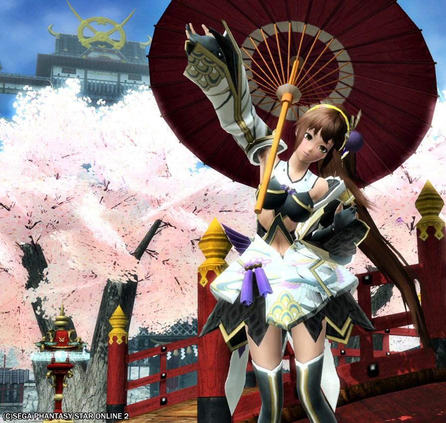 大和撫子は桜が似合うやね(*^ω^*)