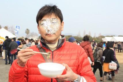 2014赤穂牡蠣味噌汁