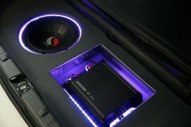 トランク完成紫