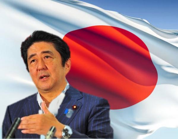 リーダーは日本か