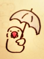 傘ぶんちょ