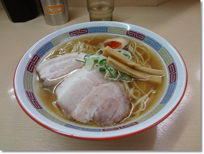煮干しラーメン圓DSC03396