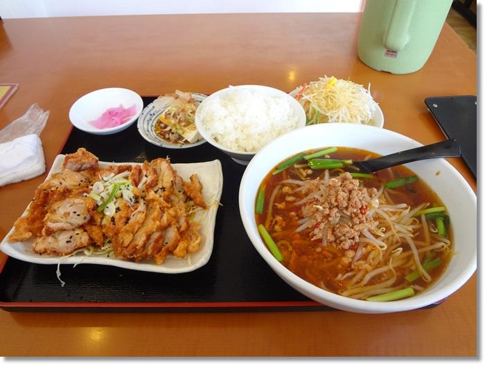 台湾料理 昇龍DSC03475