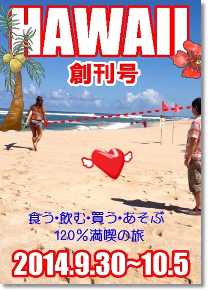hawaiiタイトル1