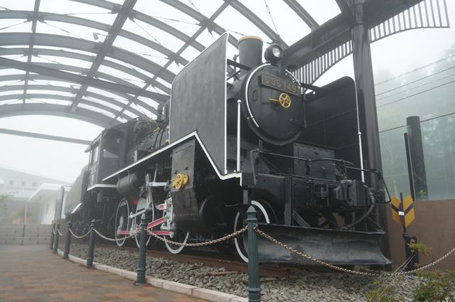 清里のC56 149