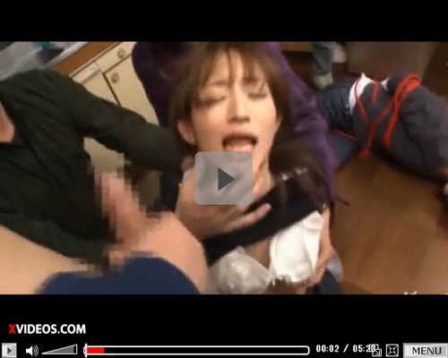 【xvideo無修正】無料レイプ動画TOWN