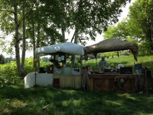 2013森のカフェフェス