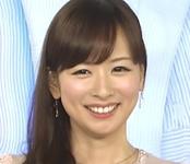 皆藤愛子 アクア