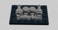 フォックス・エンジン 1