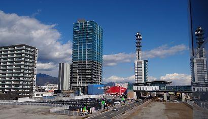 東静岡大橋画像-5