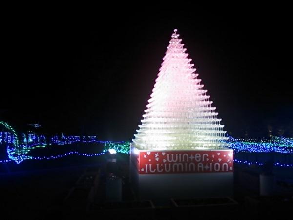 11月22日広島イルミネーション4