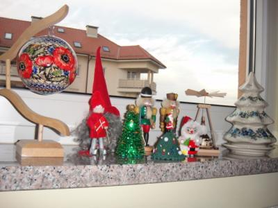 2013 うちのクリスマス用品