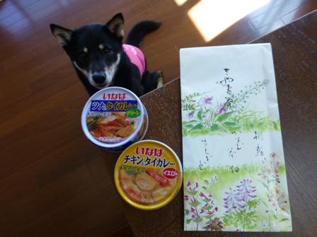 チキンとタイカレー(イエロー)1
