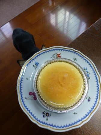八ヶ岳チーズケーキ工房6