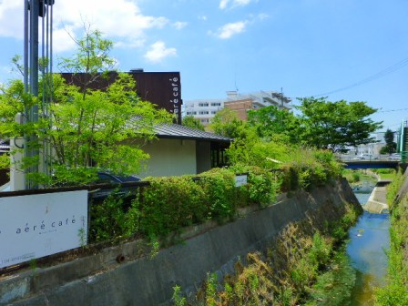 aere cafe(アエレカフェ)2