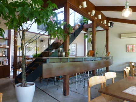 aere cafe(アエレカフェ)9