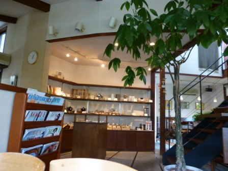 aere cafe(アエレカフェ)10