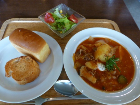 aere cafe(アエレカフェ)27