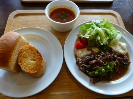 aere cafe(アエレカフェ)30