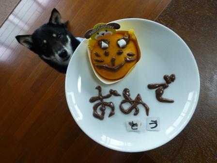 お絵かきケーキセット13