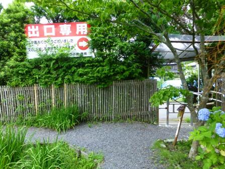 柳生花しょうぶ園34