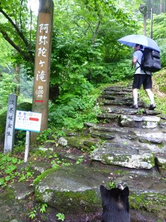 阿弥陀ヶ滝3
