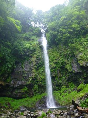 阿弥陀ヶ滝7