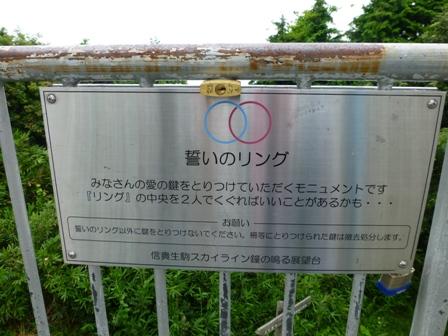 生駒スカイライン8