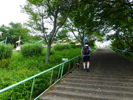 生駒山上遊園地5