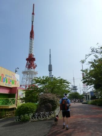 生駒山上遊園地20