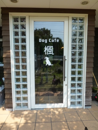 Dog Cafe 楓5