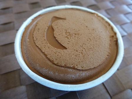 ベルギーチョコレートアイス9