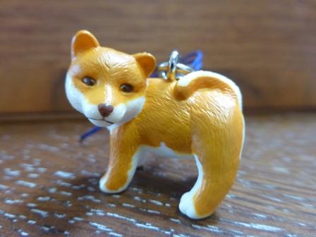 柴犬マスコット12