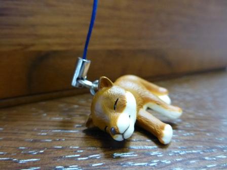 柴犬マスコット16