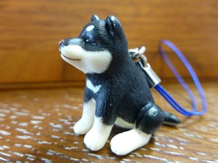 柴犬マスコット22