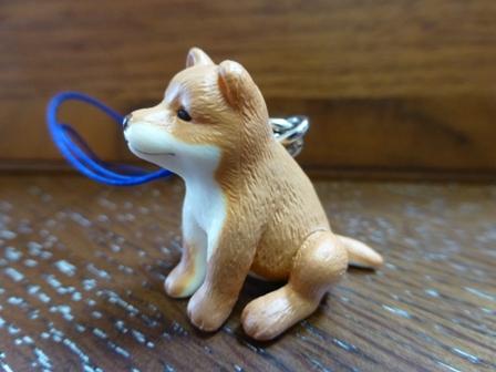 柴犬マスコット26