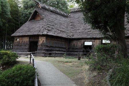 日本民家集落博物館6