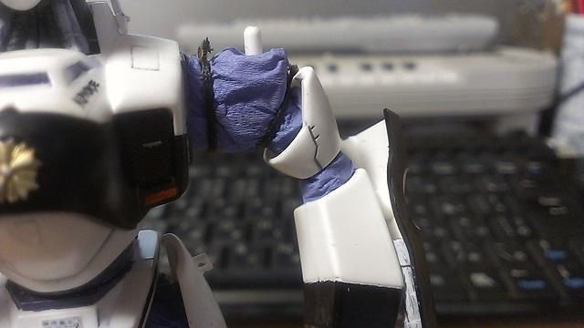 イングラム 関節カバーの図