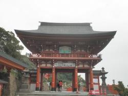 CBR250R九州一周ツーリングの旅9日目30