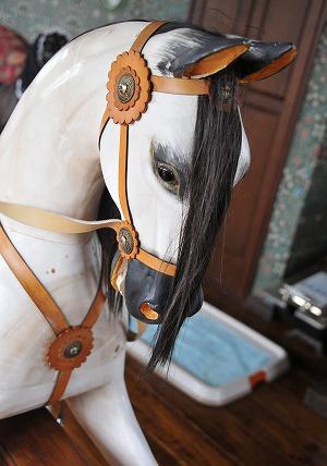 白馬のアルフォンソ