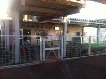 秋田5 これでも新幹線のターミナル駅だぜ角館