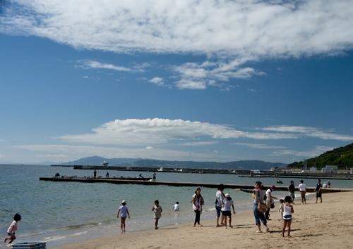 須磨海岸2