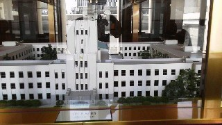 市ヶ谷記念館19