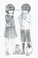 PiNKS 弥彦と更紗
