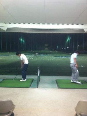 3人ゴルフ