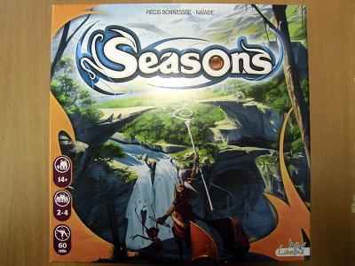 『十二季節の魔法使い』が貸し出し用になったよ!
