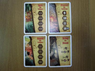 ケツァルコアトル契約カード