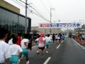 梨の里マラソン